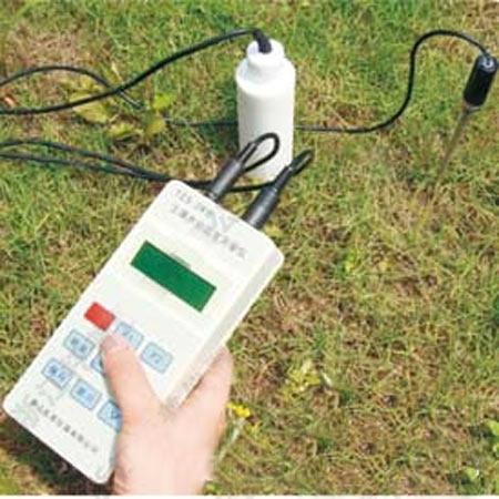 i土壤水分测定仪